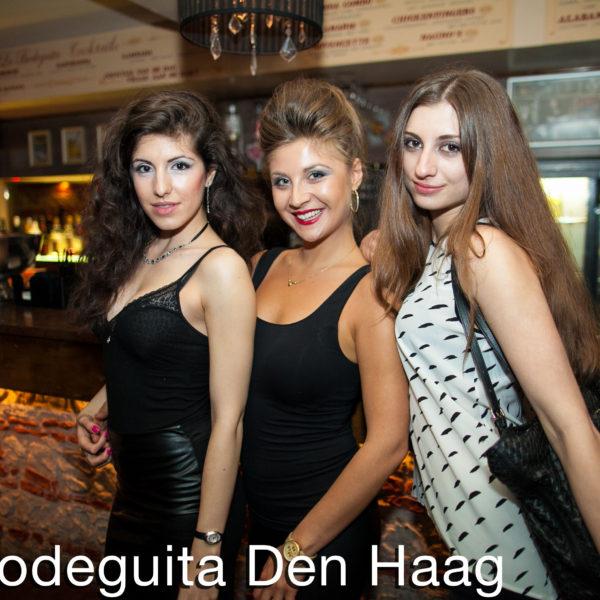 Salsa Den Haag La Bodeguita